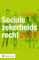 Basisboek Socialezekerheidsrecht 2019