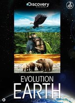 Special Interest - Evolution Earth (Discovery)