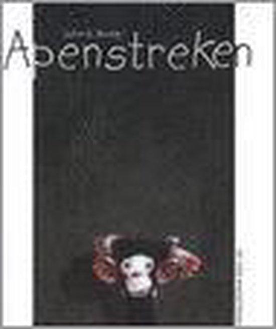 Apenstreken - John A. Rowe |