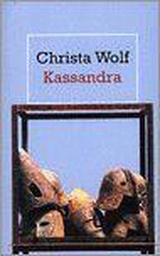 Kassandra-nieuwe editie - C. Wolf | Readingchampions.org.uk