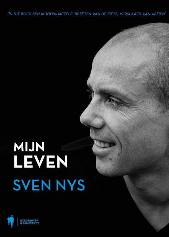 Mijn leven Sven Nys - Sven Nys   Fthsonline.com