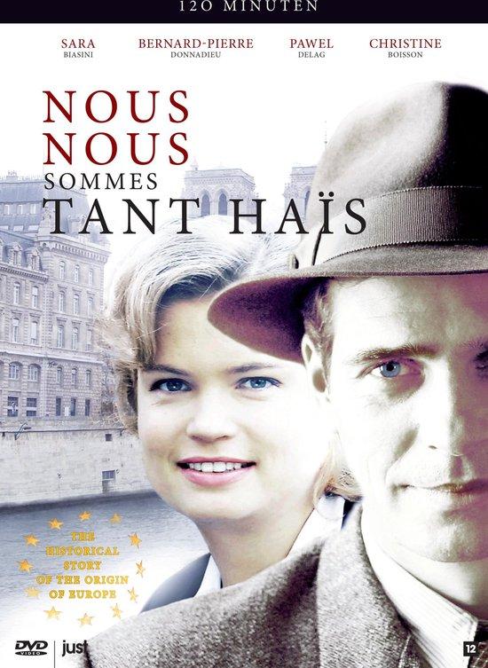 Cover van de film 'Nous Nous Sommes Tant Hais'