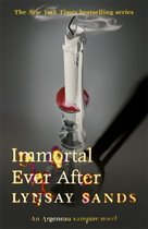 Immortal Ever After