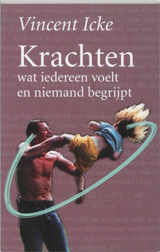 Krachten - Vincent Icke pdf epub