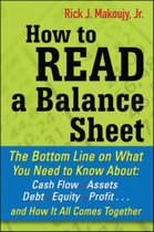 Omslag How to Read a Balance Sheet