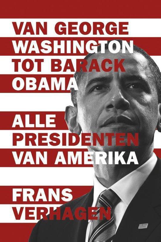 Alle presidenten - Frans Verhagen |