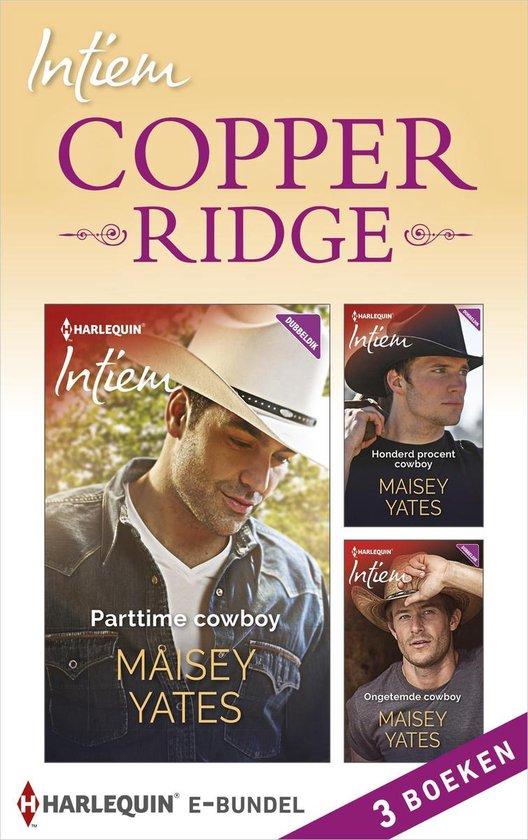 Intiem Bundel - Copper Ridge (3-in-1) - Maisey Yates |