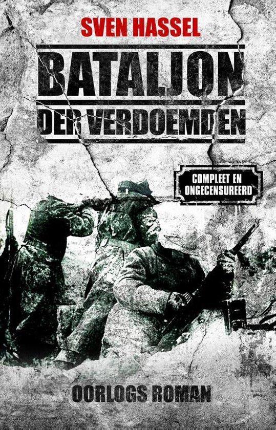 Bataljon der verdoemden - Sven Hassel | Fthsonline.com