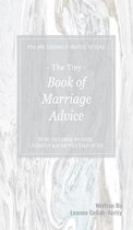 The Tiny Book of Marriage Advice