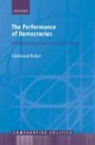 The Performance of Democracies