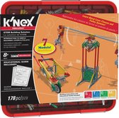 Knex Education - Intro To Simple Machines:Levers & Pulleys (Pdq)