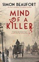 Omslag Mind of a Killer