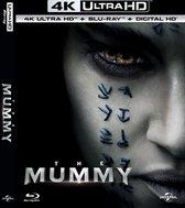 MUMMY, THE (LA MOMIE) ('17)(D/F)[UHD/BD]