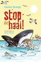 stop die haai!