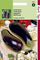 Hortitops Zaden - Aubergine Halflange Violette