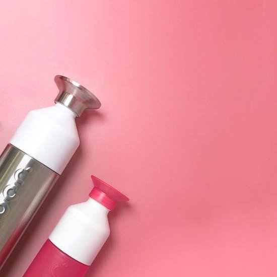 Dopper Original Drinkfles - 450 ml  - Pink Paradise