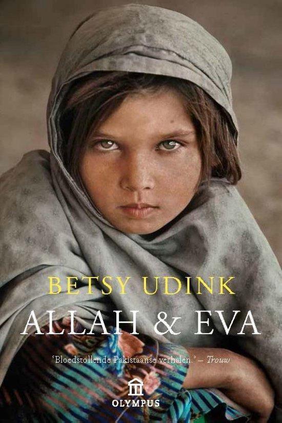 Allah en Eva - Betsy Udink |