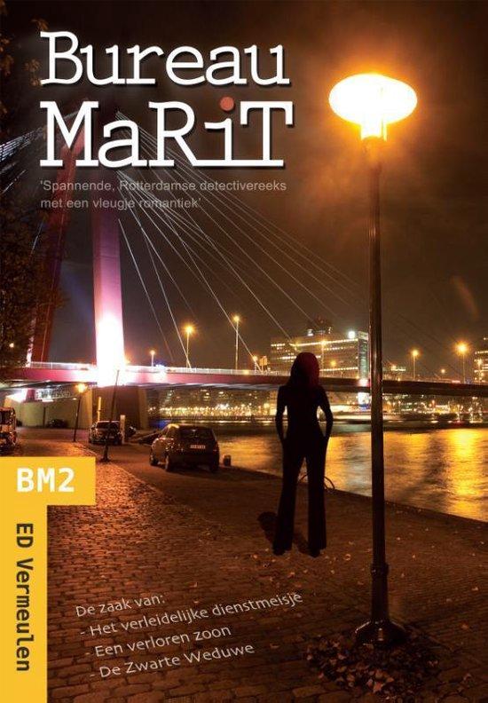 Bureau Marit 2 - Bureau MaRiT