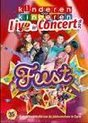 Feest - Live In Concert