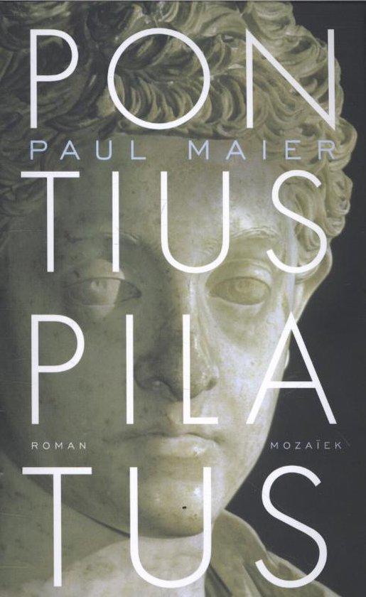 Pontius pilatus - Paul Maier | Fthsonline.com