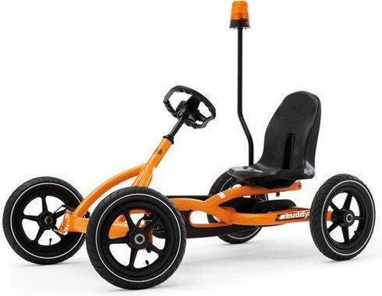 BERG Buddy Zwaailamp Oranje