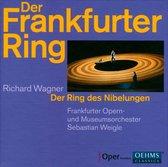 Wagner: Ring Des Nibelungen (Ffm)