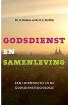 GODSDIENST EN SAMENLEVING