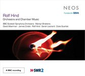 Rolf Hind - Orchestra And Chamber Music