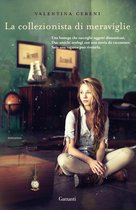Boek cover La collezionista di meraviglie van Valentina Cebeni