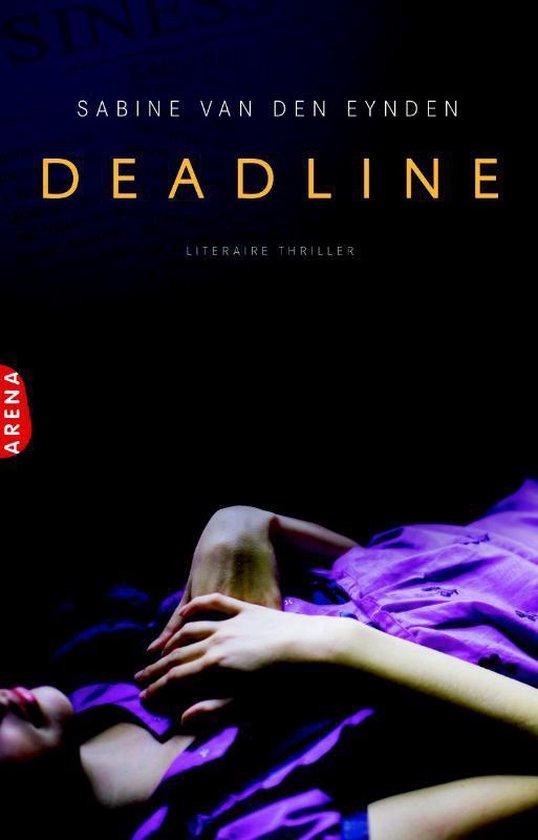 Deadline - Sabine van den Eynden | Fthsonline.com