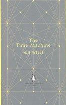 Afbeelding van Time Machine