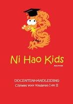 Ni Hao Kids docentenhandleiding Chinees voor kinderen deel 1 en 2