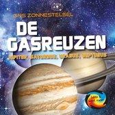 Ons zonnestelsel - De gasreuzen