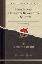 Herr Eugen Duhring's Revolution in Science