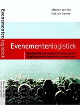 Evenementenlogistiek