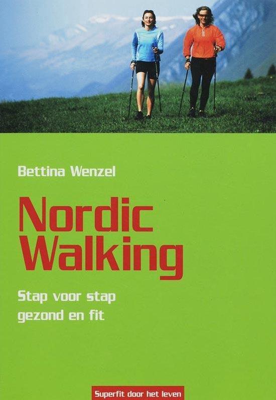 Nordic Walking - B. Wenzel |
