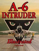 A-6 Intruder Illustrated