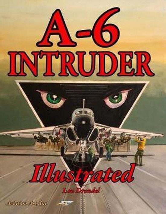 A-6 Intruder Illustrated