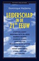 Business Bibliotheek - Leiderschap in de 21ste eeuw