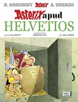 Asterix Latein 23