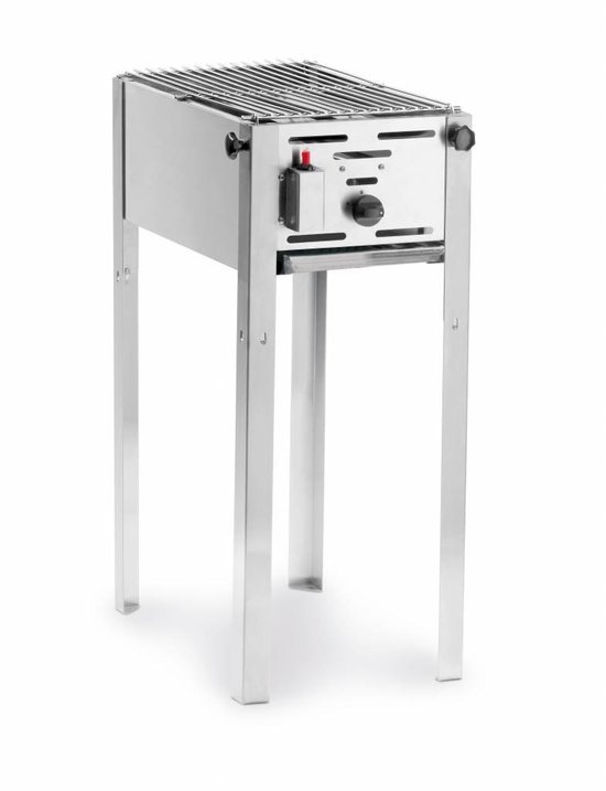 Grill master mini Hendi.   Barbecuegroothandel.nl