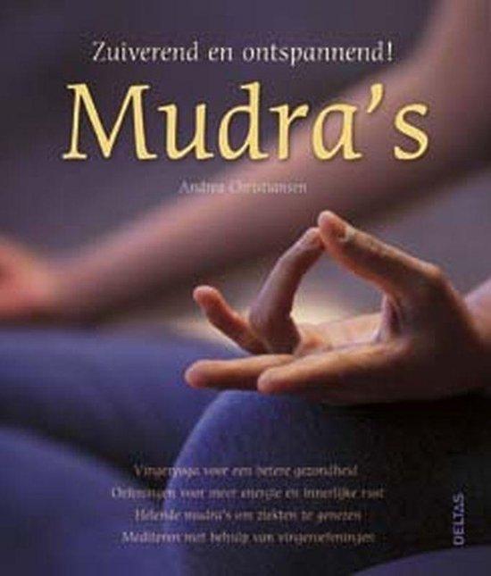 Mudra'S - Andrea Christiansen |