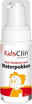 KidsClin waterpokkenschuim mousse - 100 ml