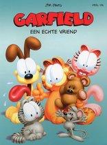 Garfield 126 - Een echte vriend