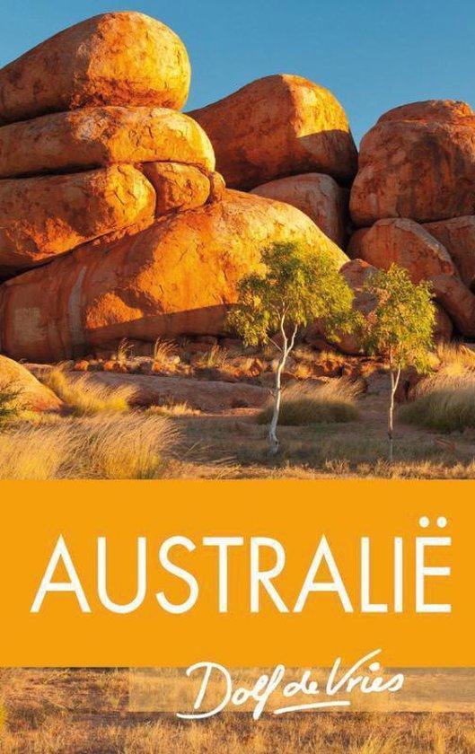 Australië - Dolf de Vries |
