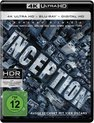 Inception (Ultra HD Blu-ray & Blu-ray)