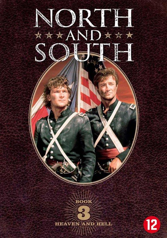 Cover van de film 'North & South - Book 3'