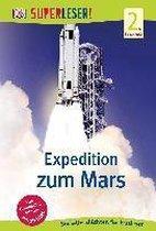 Superleser! Expedition zum Mars
