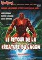 Le Retour De La Creature du Lagon