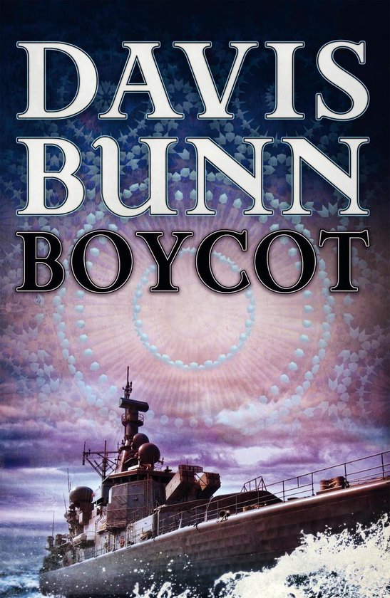 BOYCOT - Davis Bunn |